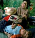 США примут тысячи беженцев из Ирака