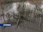 В Ростовской области начались противопаводковые учения