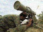 Азербайджанский снайпер застрелил армянского офицера