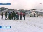 В Саянах найден живым последний из семи пропавших альпинистов