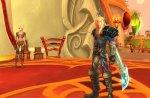 Burning Crusade продолжает жечь