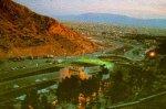 В Иране разбился вертолет нефтяников