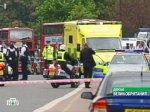 Британцы не забыли о жертвах террористов