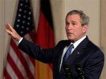 Буш призвал членов НАТО поучаствовать в войне с талибами