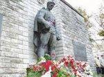 В Ростове-на-Дону прошел митинг протеста против демонтажа в Эстонии памятника Войну-освободителю