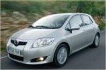 Самая популярная модель Toyota Corolla меняет имя