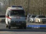 В Батайске в результате пожара три человека погибли