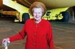 Маргарет Тэтчер поставят прижизненный памятник