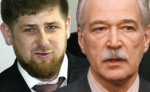 """Грызлов уверен, что """"Единая Россия"""" поддержит кандидатуру Кадырова"""