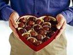 Горький шоколад улучшает кровообращение