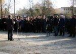 Грузинский суд объявил абхазского чиновника кладбищенским вором