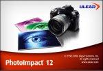 Ulead PhotoImpact 12 работает с Vista