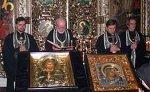 В Прощеное воскресенье православные просят друг у друга прощения