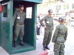 Сепаратисты в Таиланде напомнили о себе