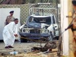На юго-западе Пакистана взорван суд