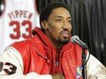 Легендарный партнер Майкла Джордана объявил о возвращении в баскетбол