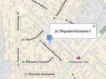 На северо-западе Москвы совершено убийство