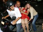 Повстанцы взорвали 28 бомб на юге Тайланда