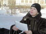 Организатор пикета в защиту Ходорковского опротестовала решение суда