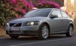 Гламурный Volvo C30 выкинули в продажу