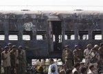 Задержан подозреваемый во взрыве индийского поезда
