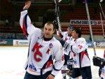 """Хоккеисты """"Крыльев Советов"""" прервали забастовку и вышли на лед"""