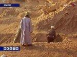 В оазисе посреди пустыни в Египте обнаружен храм времен правления персов