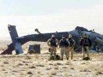 США признали военную потерю еще одного вертолета в Ираке