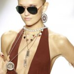 Украшения 2007: основные тенденции ювелирной моды