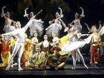 """В Джакарте начинаются гастроли """"Русского балета"""""""