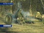 Военно-исторические клубы воспроизвели бой за освобождение Ростова-на-Дону