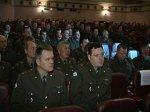 В честь Дня защитника отечества 3,5 тысячи военнослужащих СКВО получат медали