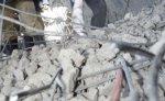 В результате провала под землю домов в Гватемале есть жертвы