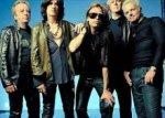 Aerosmith впервые с 1999 года проведут концертный тур по Европе