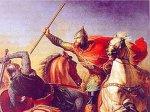 Небесному покровителю Волгограда поставили памятник