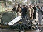 Багдад: взрыв у колледжа унес 40 жизней