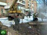 46 домов в Электростали не отапливаются третьи сутки