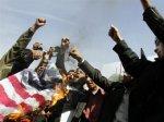 Пентагон разрабатывает план бомбардировки Ирана