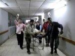 Смертник взорвал 40 человек в багдадской школе