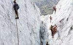 Пропавшие в горах Камчатки альпинисты пока не найдены