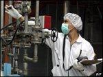 Ирану грозят экономические санкции