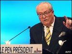 Ле Пен огласил политическую программу