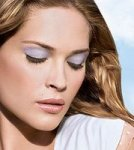 Техника макияжа: нанесение теней