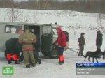 Альпинисты спаслись от снежной бури