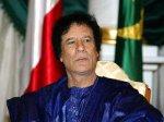 Каддафи возглавил новую «революцию»