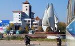 В китайском городе Хэйхэ убита российская туристка