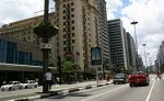 В Рио-де-Жанейро обвалился навес над входом в гостиницу, есть погибшие