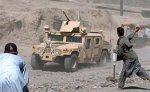 Чейни не пострадал при атаке талибов