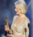 """Королева """"Оскара"""" приглашена на чаепитие к королеве Британии"""