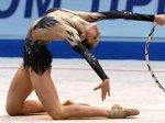 В Москве пройдет этап Гран-при по художественной гимнастике